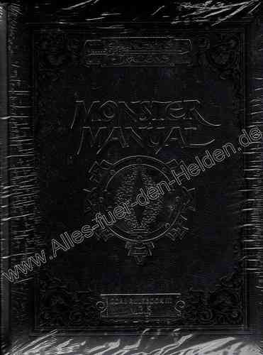 Monster Manual v.3.5 - Special Edition