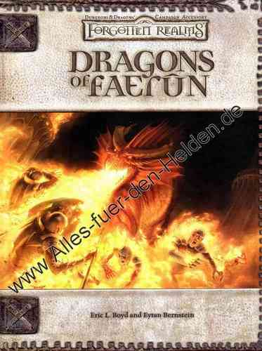 FR: Dragons of Faerun