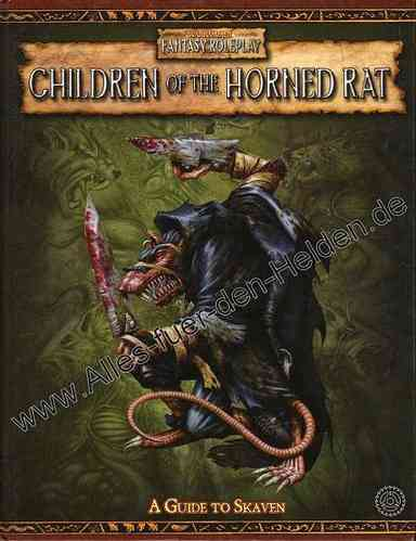 WFRP: Children of the Horned Rat