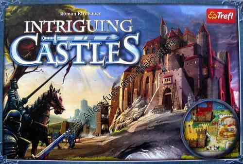 Intriguing Castles