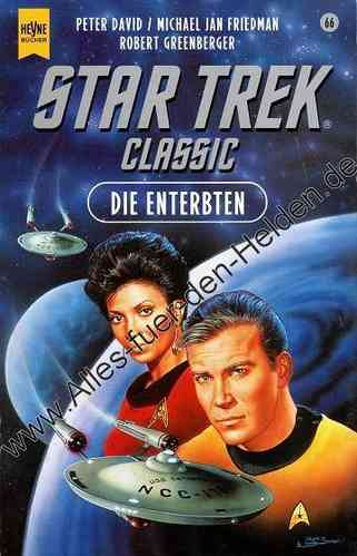 Star Trek: Die Enterbten