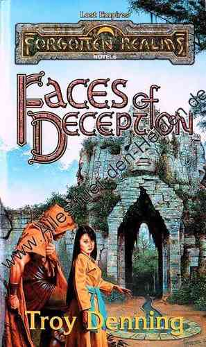 FR: Faces of Deception
