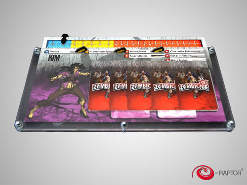 Organizer compatible with Zombicide™