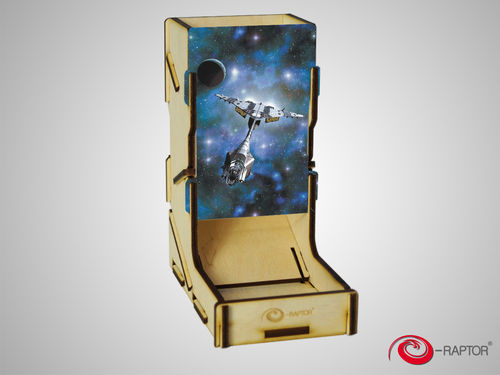 Dice Tower swap! Space Fighter