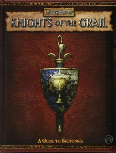 WFRP: Knights of the Grail