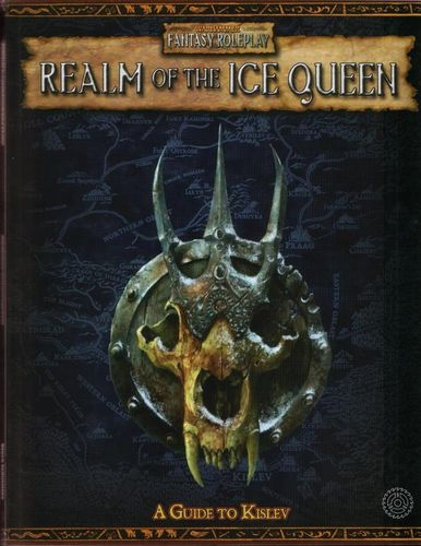 WFRP: Realm of the Ice Queen