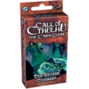 CoC: The Spoken Covenant - Asylum Pack EN
