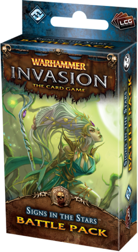 WH Invasion: Signs in the Stars - Battle Pack EN