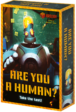Are you a Human? EN
