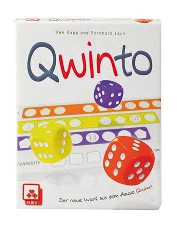 Qwinto - 4036