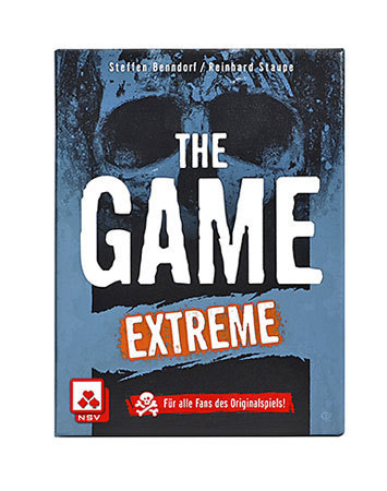 The Game EXTREME - 4041