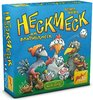 Heckmeck am Bratwurmeck DE/EN/FR/IT