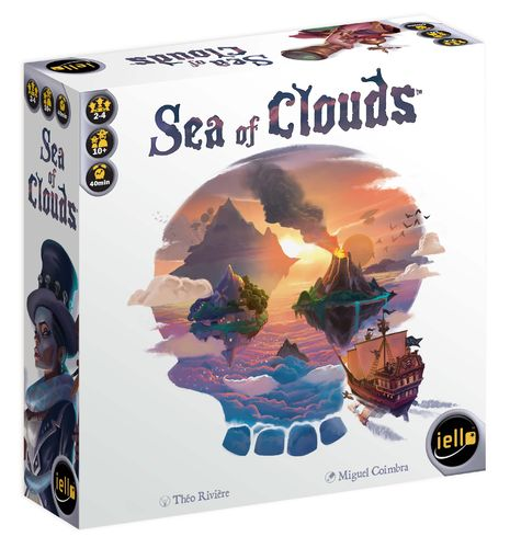Sea of Clouds (DEUTSCH)