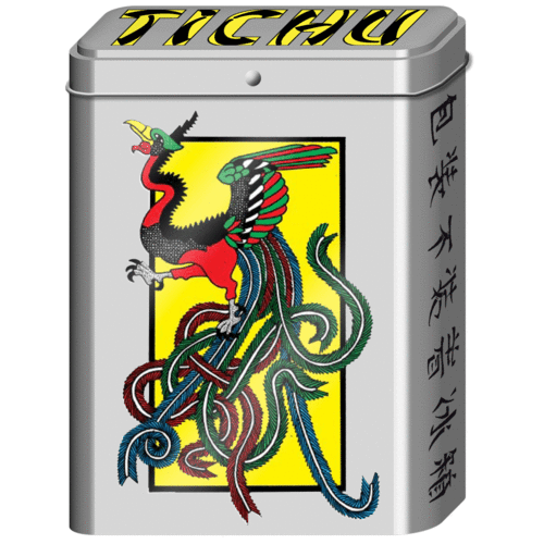 Tichu Pocketbox (Metallbox) DE