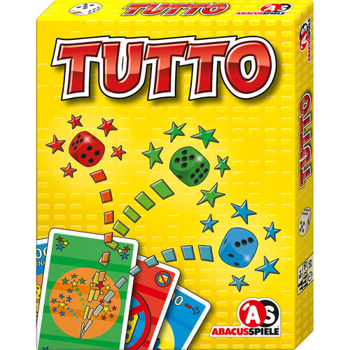 Tutto - Volle Lotte DE