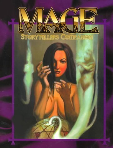 Mage: The Ascension: Storytellers Companion