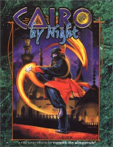 Vampire: The Masquerade: Cairo by Night