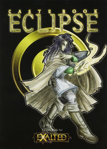 Exalted: Caste Book: Eclipse