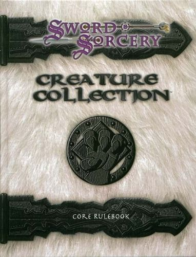 Sword&Sorcery: Creature Collection