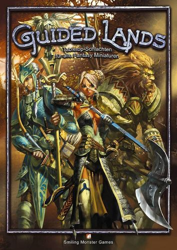 Guided Lands DE