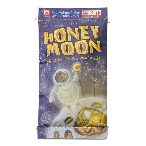 Honeymoon DE - 3603