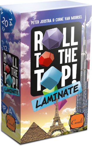 Roll to the Top! LAMINATE DE/EN/FR/NL